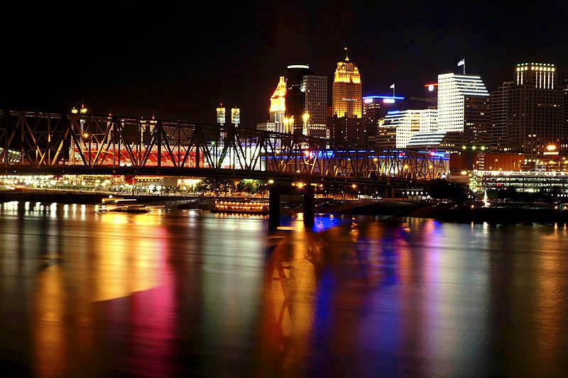 Hello Cincinnati Site Moving